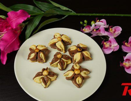 Μπισκότα γιασεμί